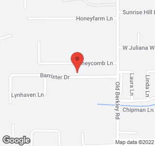 826 BARRISTER DRIVE
