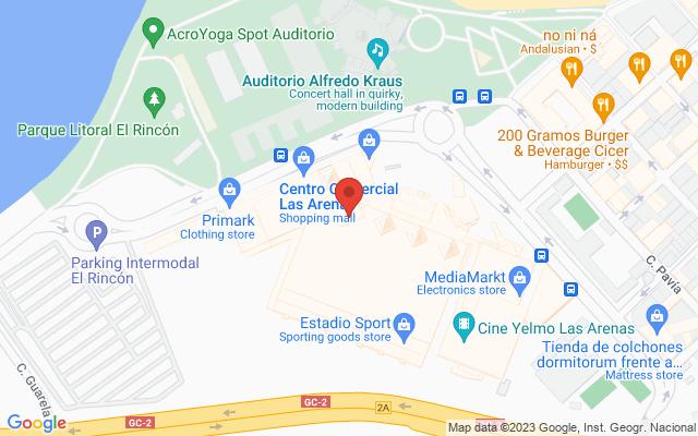 Administración nº19 de Las Palmas Gc