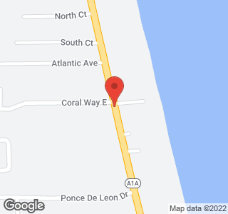 2795 N Highway A1A