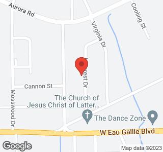 1478 Hillcrest Drive