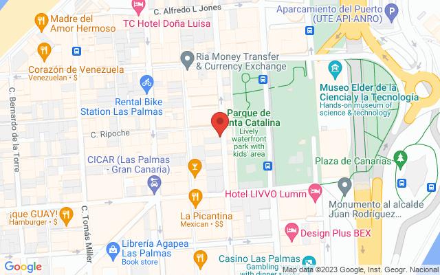 Administración nº31 de Las Palmas Gc