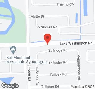 1270-1300 Lake Washington Road