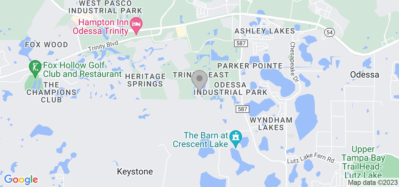 1108 Maza Pl, Trinity, FL 34655, USA