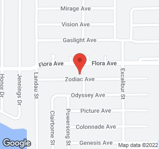 4847 Zodiac Avenue