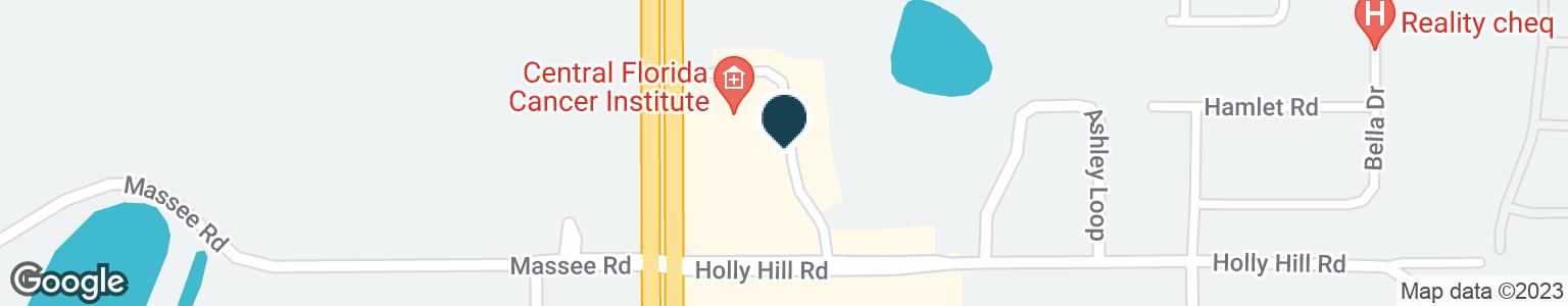 Google Map of40079 HIGHWAY 27