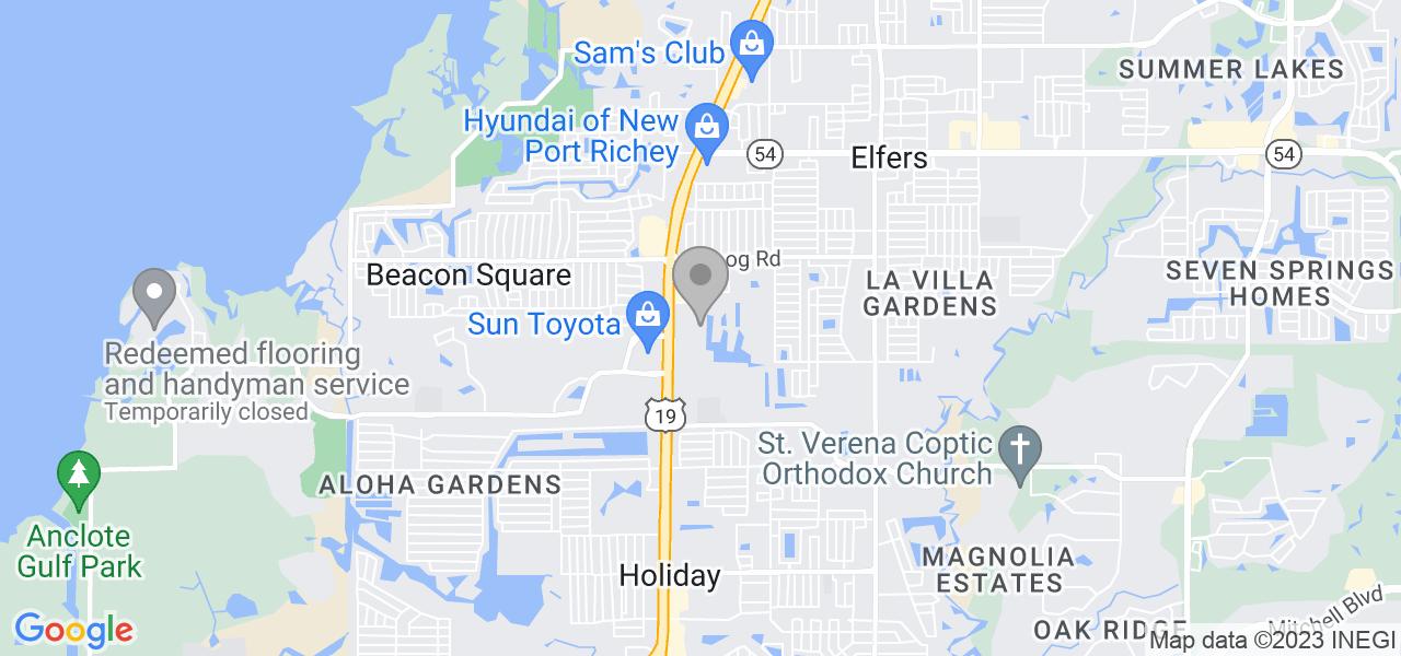 3135 Birkdale Dr, Holiday, FL 34690, USA