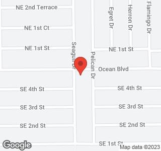 156 Ocean Boulevard