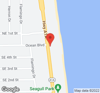 205 Highway A1A Highway, Unit #308