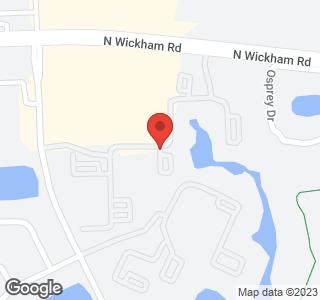 7667 N Wickham Road, Unit #404