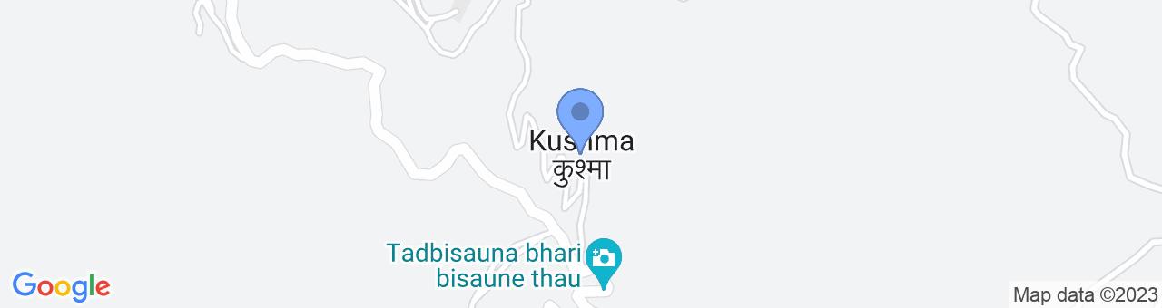 Surya Paudel,Kushma ,Nepal