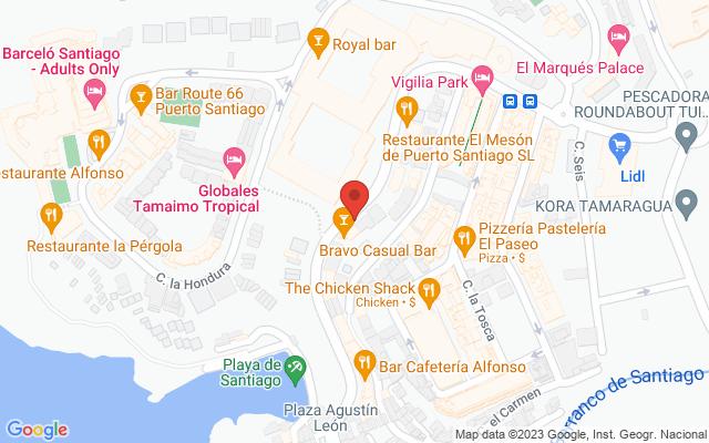 Administración nº1 de Santiago del Teide