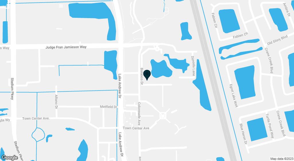6441 Borasco Drive Melbourne FL 32940