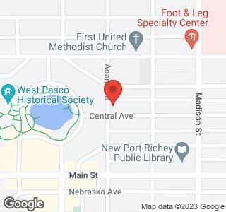 5821 Central Avenue