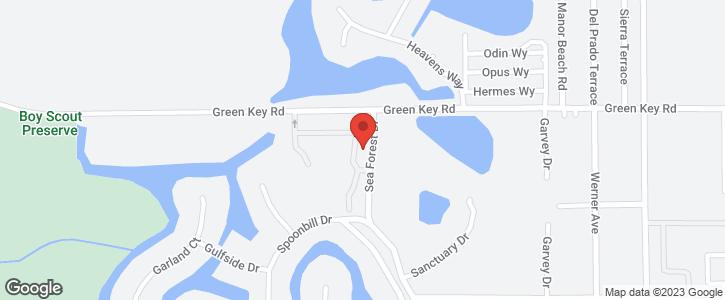 6522 SAND SHORE LANE New Port Richey FL 34652