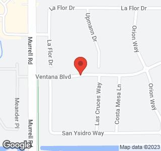 4307 Ventana Boulevard