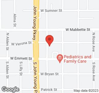 1022 VERONA STREET