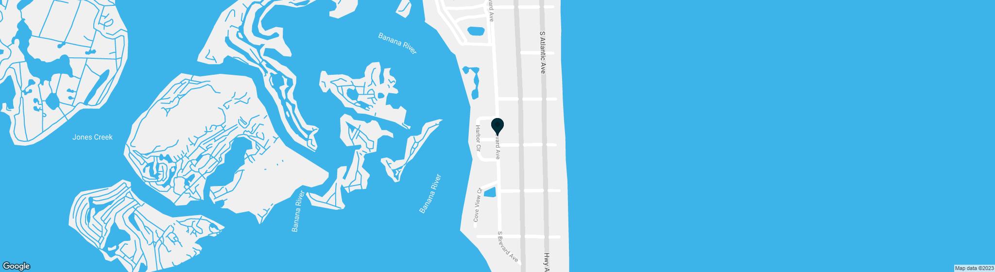 873 S Brevard Avenue Cocoa Beach FL 32931