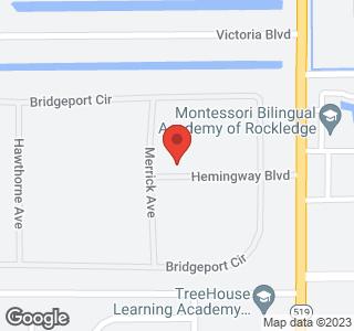 1492 Hemingway Boulevard