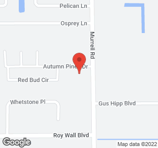 3213 Murrell Road