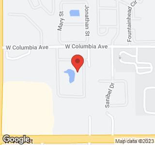 1606 Columbia Arms Circle #122