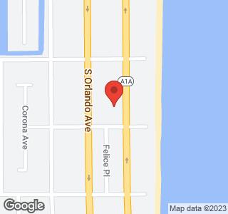268 S Atlantic Avenue, Unit #A