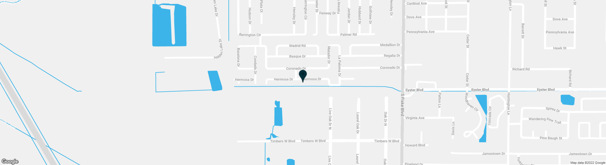 1085 Hermosa Drive Rockledge FL 32955