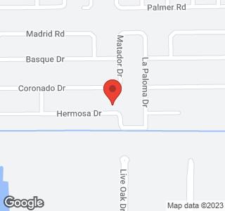 1072 Hermosa Drive