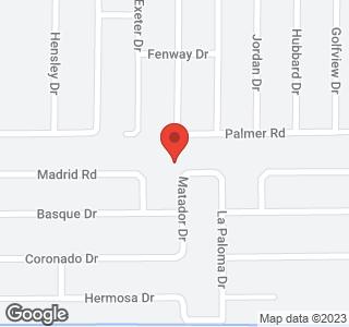 1054 Matador Drive