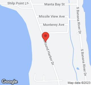 1604 Newfound Harbor Drive