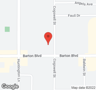 500 Barton Boulevard