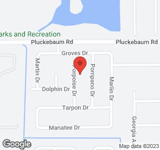 1031 Porpoise Drive