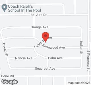 501 Falmouth Avenue