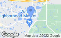 Map of Orlando, FL