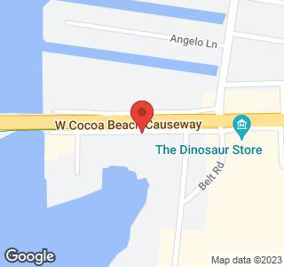 390 W Cocoa Beach Causeway