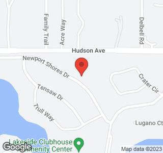 13821 Newport Shores Drive