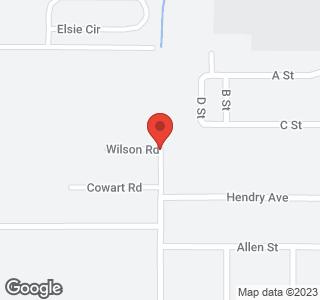 1400 Wilson Road