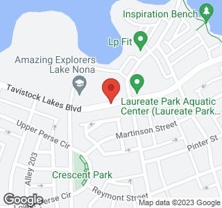 8436 Tavistock Lakes Boulevard