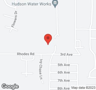 16102 Pine Ridge Drive Drive