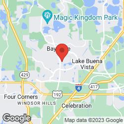 Osprey Ridge Golf Course on the map