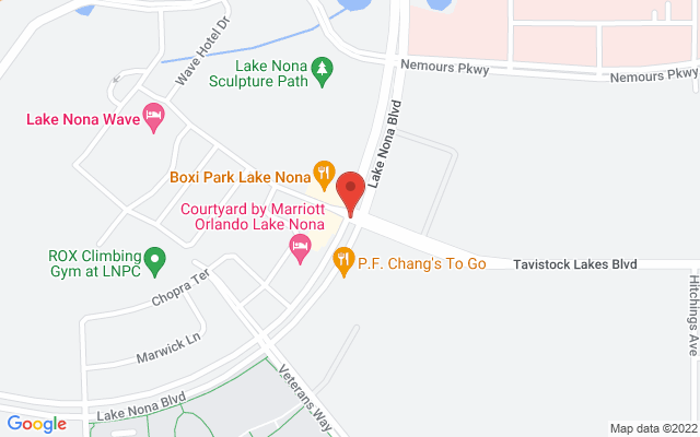static image of 6700 Tavistock Lakes Boulevard, Orlando, Florida