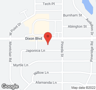 1207 Dixon Boulevard
