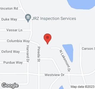 1424 N Lakemont Drive