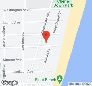 8000 Ridgewood Avenue
