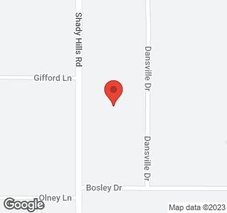 17236 Shady Hills Rd.