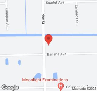 4960 Banana Avenue