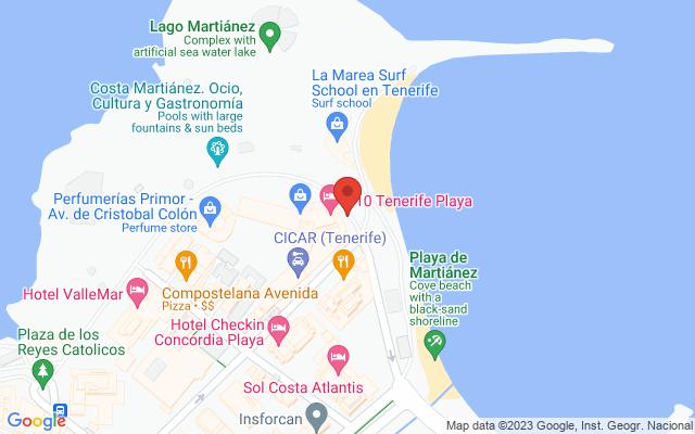Administración nº1 de Puerto de La Cruz