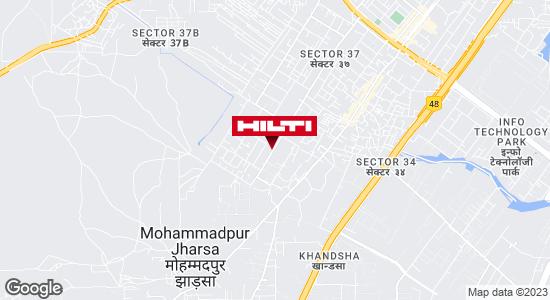 Hilti Service Centre Gurgaon