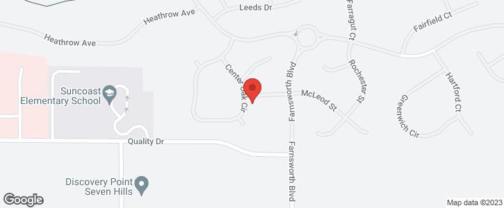11356 MCNALLY DRIVE Spring Hill FL 34609