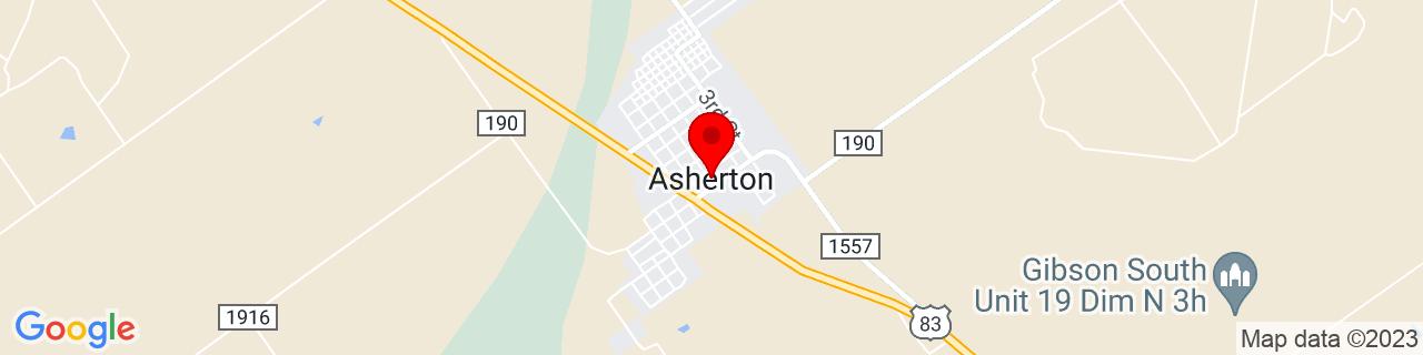 Google Map of 28.4435988, -99.7589404