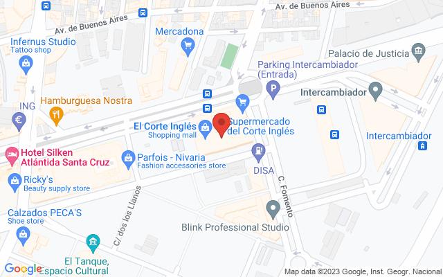Administración nº26 de Santa Cruz de Tenerife